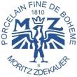 Moritz Zdekauer Starorolský porcelán